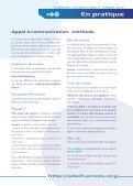 En pratique - IUMSP - Page 5