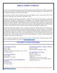 DHS Business Opportunities - June Newsletter - Committee on ... - Page 2