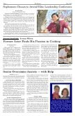 Informer April 2013 Issue - Woodlynde School - Page 4