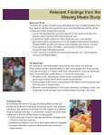download the executive summary - New Mexico Association of Food ... - Page 3