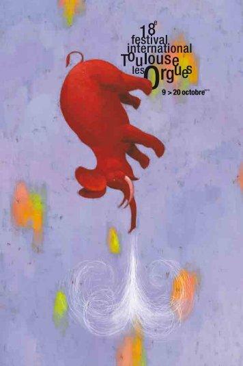 Télécharger la brochure (.pdf) - Toulouse cultures - Mairie de ...