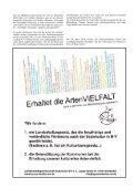 Download lag-report 11 (2010) - Landesarbeitsgemeinschaft ... - Page 2