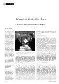 Download lag-report 11 (2010) - Landesarbeitsgemeinschaft ... - Page 6