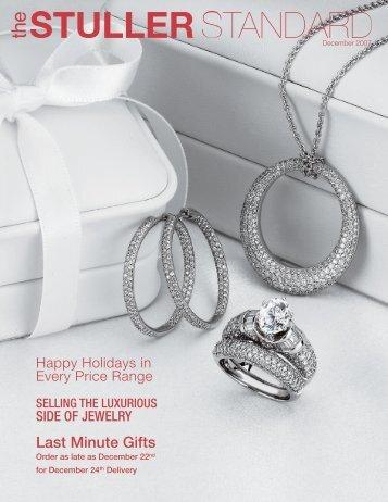 Last Minute Gifts - Stuller