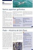 Agosto-Outubro 10 - Grupo Desportivo e Cultural dos Empregados ... - Page 6