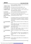 BOTEX Scene Setter DC2448 - Page 5