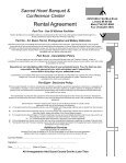 Rental Agreement - Andy's Web Tools - Page 3