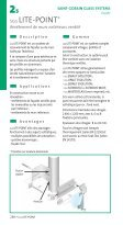 Saint-Gobain Glass Systems - Page 6