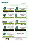 Klucze płasko-oczkowe grzechotką - CARTEL - Page 2