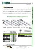 Klucze płasko-oczkowe grzechotką - CARTEL - Page 3