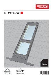 ETW+EDW - Velux