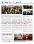 Ryan Summer Newsletter 2013 - The William F. Ryan Community ... - Page 2