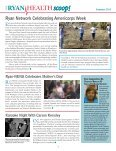 Ryan Summer Newsletter 2013 - The William F. Ryan Community ... - Page 3