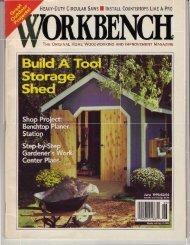 HTNVY.DUTY CIRCULAR SNWS T ITSTNII ... - Wood Tools