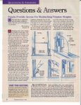 HTNVY.DUTY CIRCULAR SNWS T ITSTNII ... - Wood Tools - Page 5