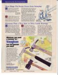HTNVY.DUTY CIRCULAR SNWS T ITSTNII ... - Wood Tools - Page 7