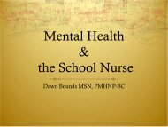 Mental Health Assessment and Screening Tools - Cook County ...
