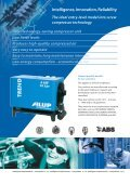 Screw compressors TREND - Page 2