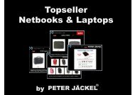 Topseller Netbooks & Laptops - Peter Jäckel