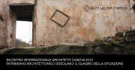 incontro internazionale architetti canova 2010 patrimonio ...