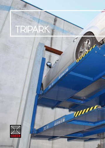 TRIPARK EN - CE Lifts
