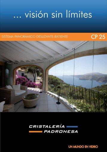 Descargar pdf - Cerramientos de cristal y puertas correderas de vidrio