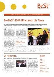 Messezeitung BEST-Klagenfurt