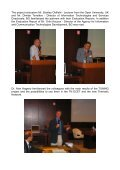 MINUTES and MAIN RESULTS of the FINAL MEETING held ... - Ecet - Page 4