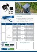 Pfosten - Typ HP - Internetschlosser - Seite 2