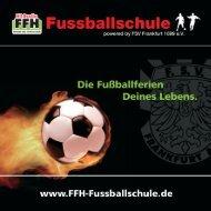 Untitled - FFH-Fußballschule