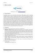 IST-4-027756 WINNER II D7.1.5 v1.0 Final Report - Page 5