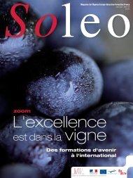 Soleo 29 - février 2012 - Agence Europe-Education-Formation France
