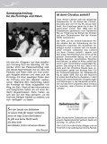 Pfarrblatt Januar 2014 - Pfarrei Wünnewil-Flamatt - Page 5