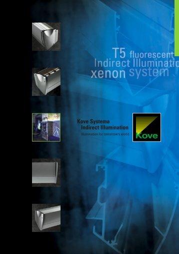 00134-INT Kove Systema Co#8DB21 - Mark Herring Lighting