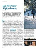 Winterwandern in den Bayerischen Alpen - Deutscher Alpenverein - Seite 3