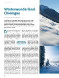 Winterwandern in den Bayerischen Alpen - Deutscher Alpenverein - Seite 7