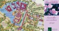 Aussteller - verzeichnis 2013 - Schloss Dyck