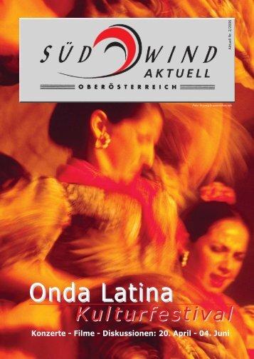 Onda Latina - OneWorld