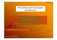 slide .pdf312k - Provincia di Bergamo