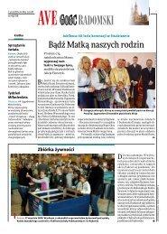 Gość Niedzielny Radom 40/2008 (pdf)