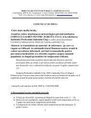 ARTICOL CANICULA 2012.pdf - Direcţia de Sănătate Publică a ...