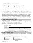 APPLICATION FOR EARLY AGE RETIREMENT ... - Pension Fund - Page 2