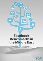 Facebook Benchmarks in the Middle East - Wamda.com