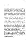 Democracia con Partidos - Centro de Estudios Públicos - Page 6