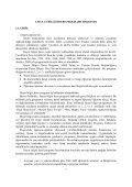 Hayat Bilgisi Dersi Öğretim Programı ve Klavuzu - Page 5