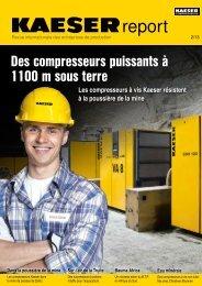 report - Kaeser Kompressoren