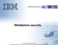 Websphere-Security(pdf) - DOC SERVE