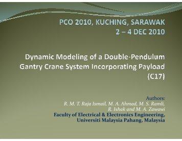 PDF (Mohd Anwar Zawawi) - Universiti Malaysia Pahang