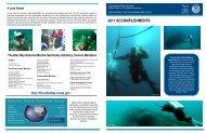 Thunder Bay - National Marine Sanctuaries - NOAA