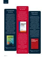 Livros - Ordem dos Técnicos Oficiais de Contas